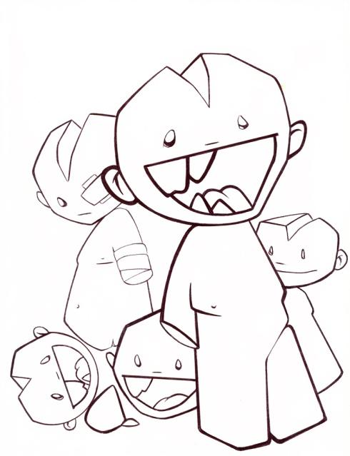 crackbabies